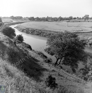 River Swale, Topcliffe